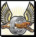 Weight Cheetah Wheels